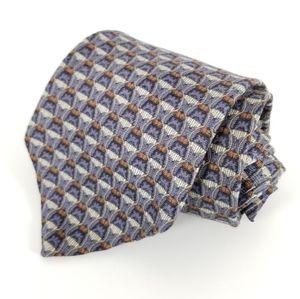 CHRISTIAN DIOR | Monsieur 100% silk tie